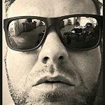 Karl O'Brien Editor Travel by Camper