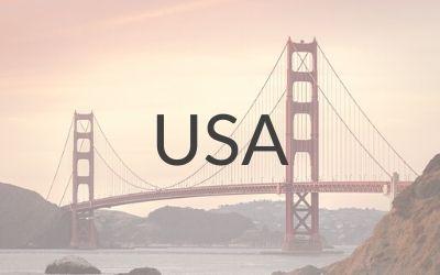 Campervan Rental USA