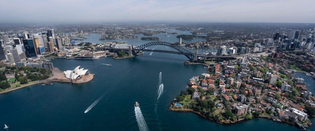 Australia by Campervan