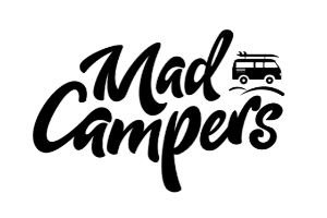 Mad campers Best budget campervan rental new zealand