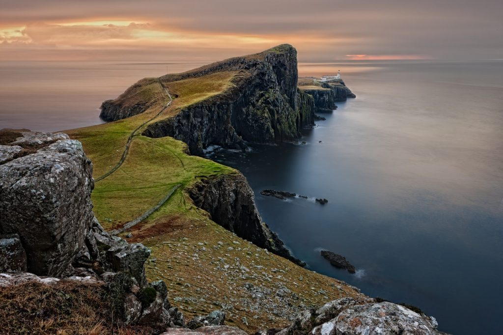Best Campervan Rental Scotland