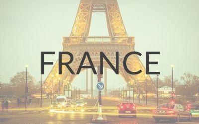 France Campervan Hire