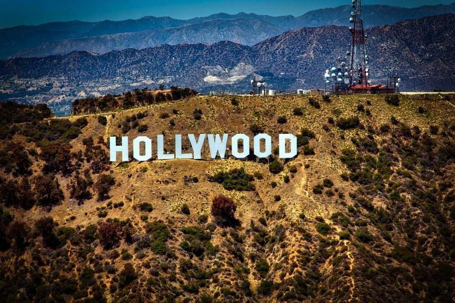 Hollywood Route 66 RV rental