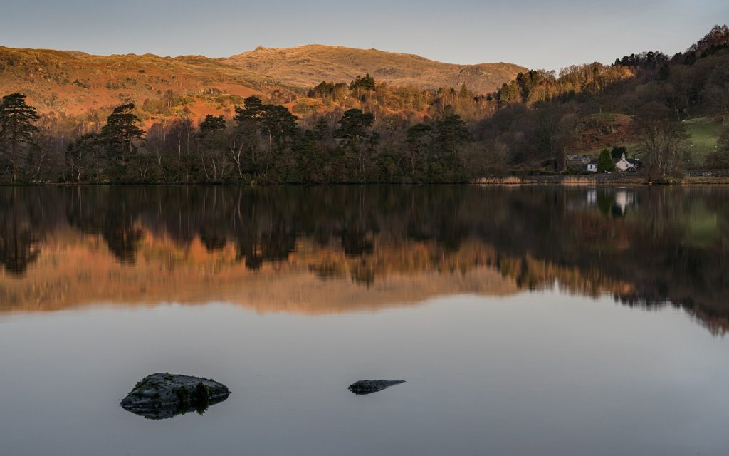 The Lake District by Campervan