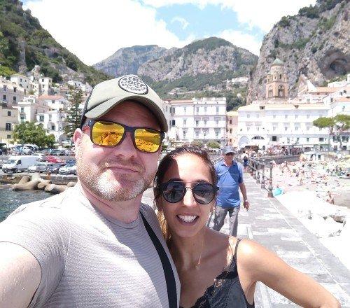 Karl & nanda Travels by Camper